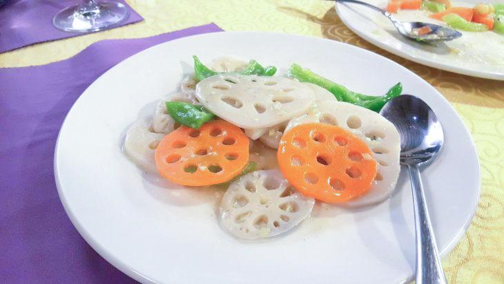 Kiina Peking hutong ruoka ravintola