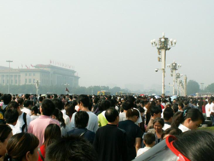 Kiina vinkit ensikertalaiselle