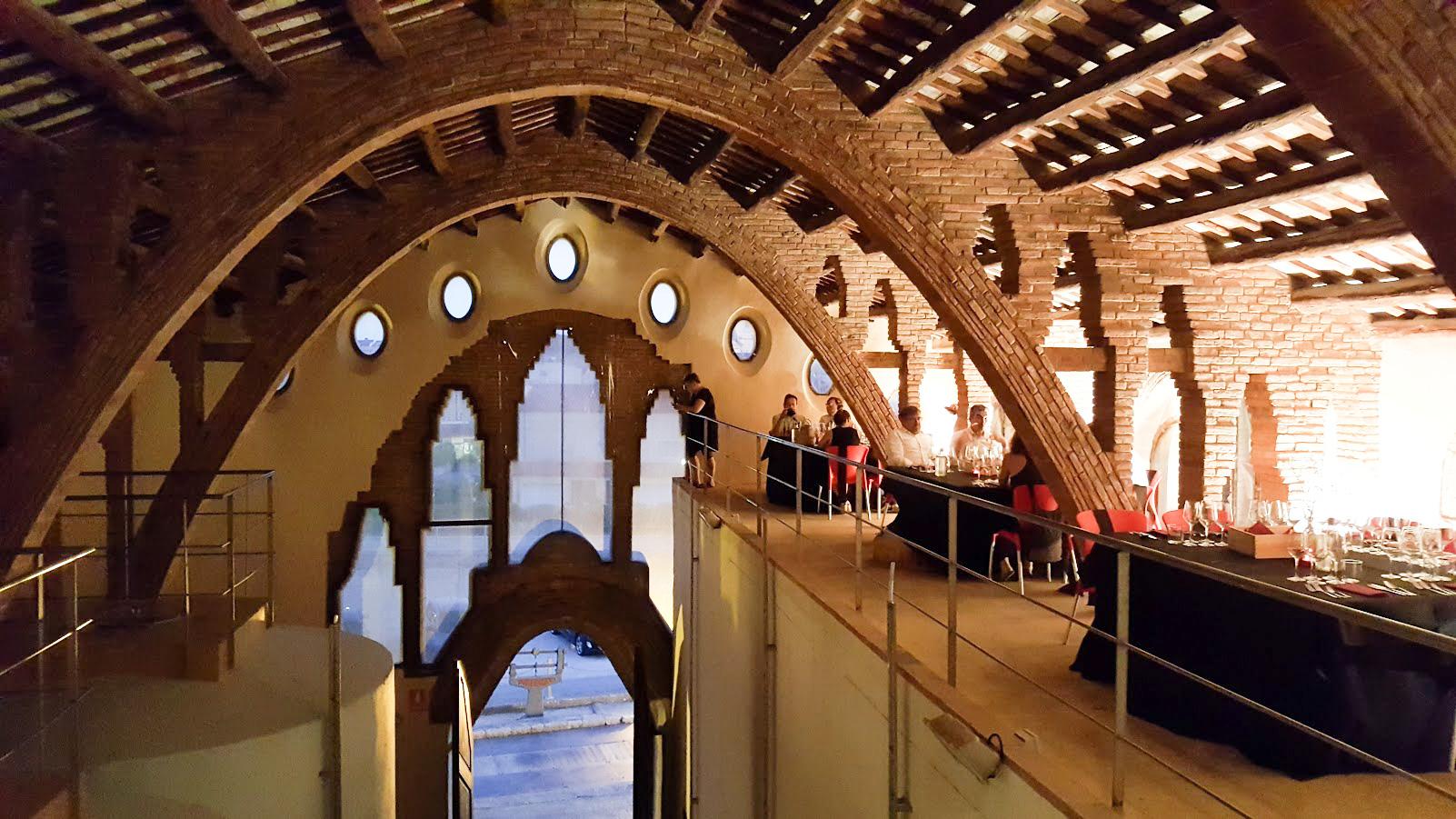 viinimatka Barcelona Espanja