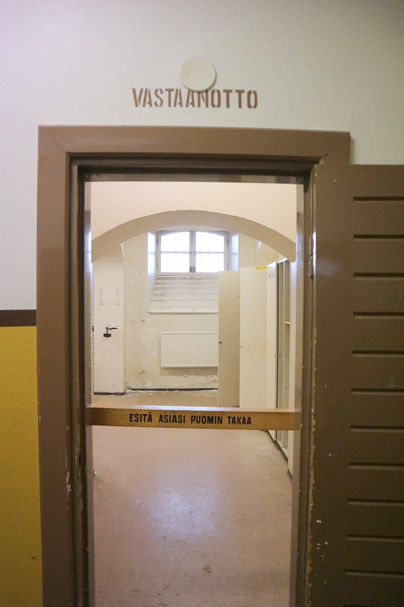 Kakola vankila