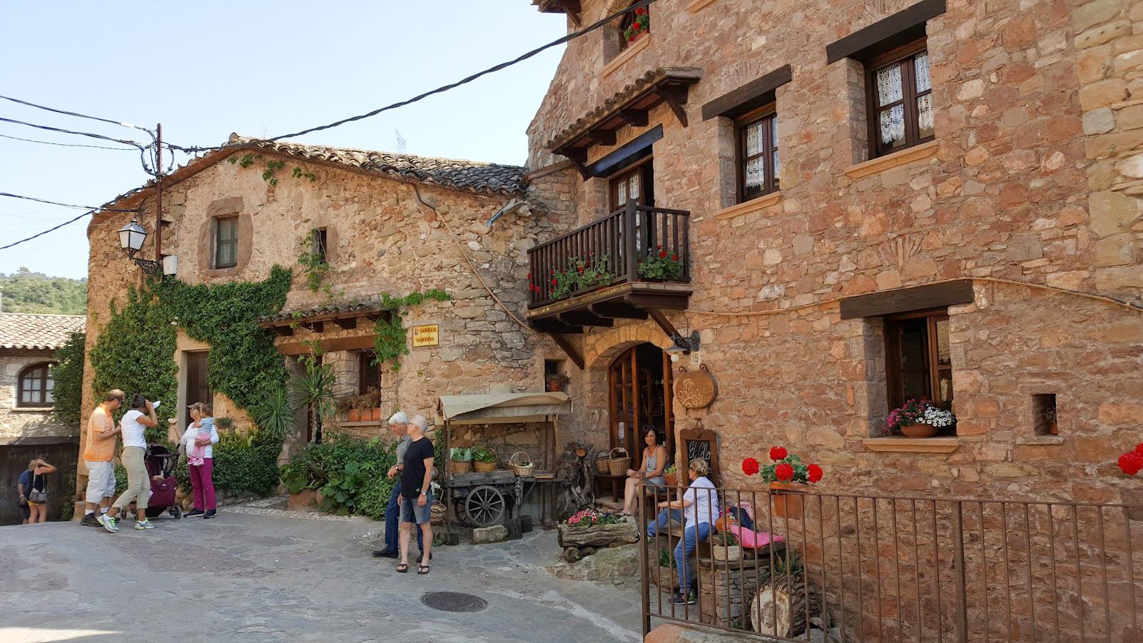 viinimatka päiväretki Barcelona Espanja