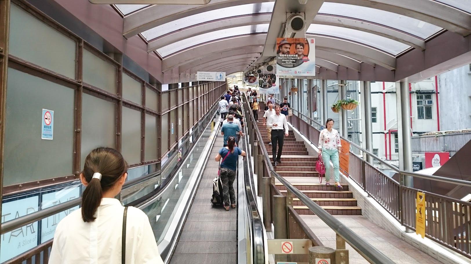 Hongkong nähtävyydet