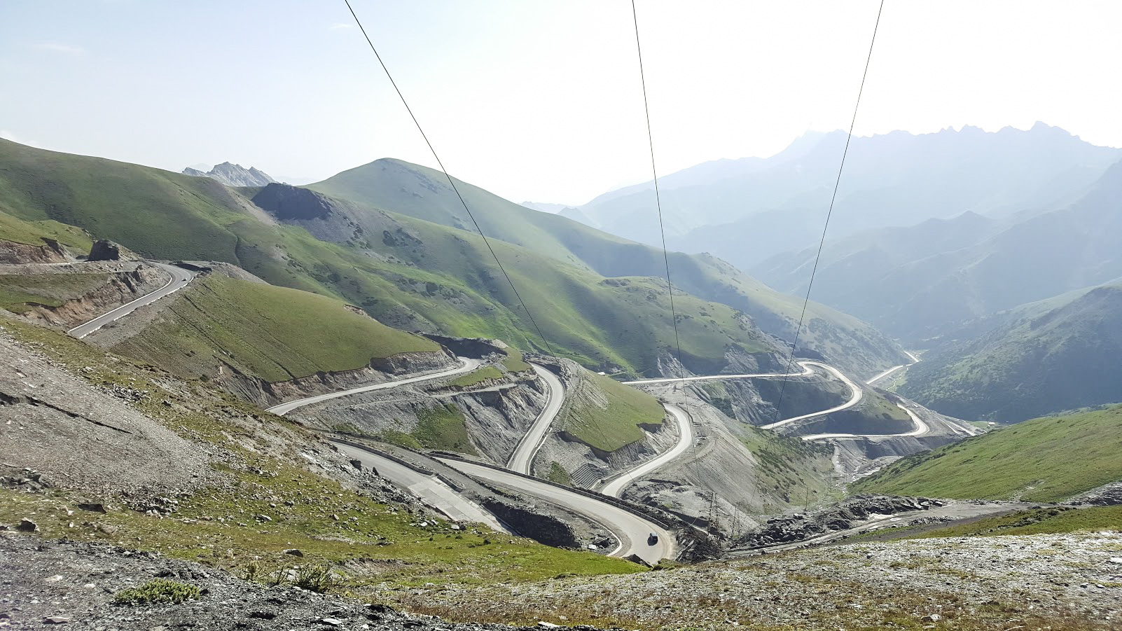 Kirgisia