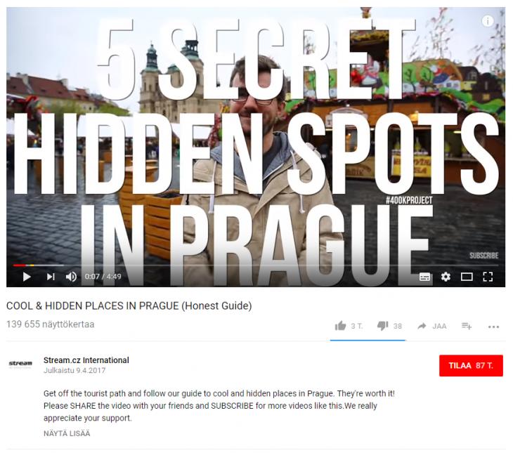 hauskat videot prague escort cz