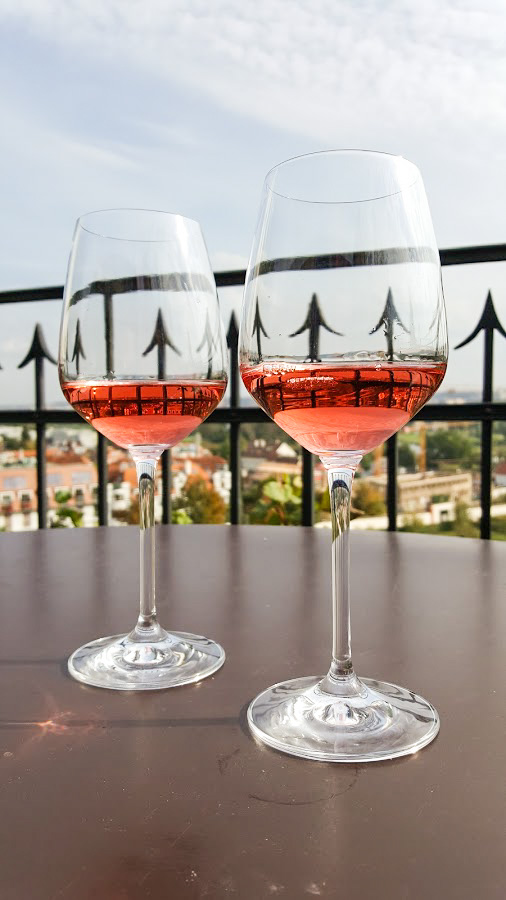 Praha viinitila