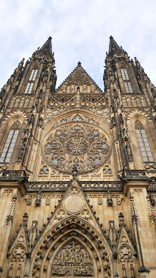 Praha linna