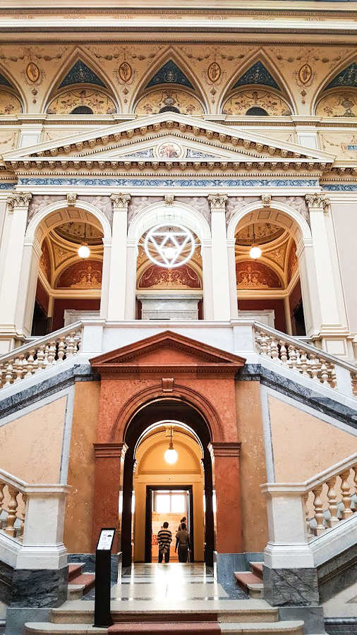 Praha museo