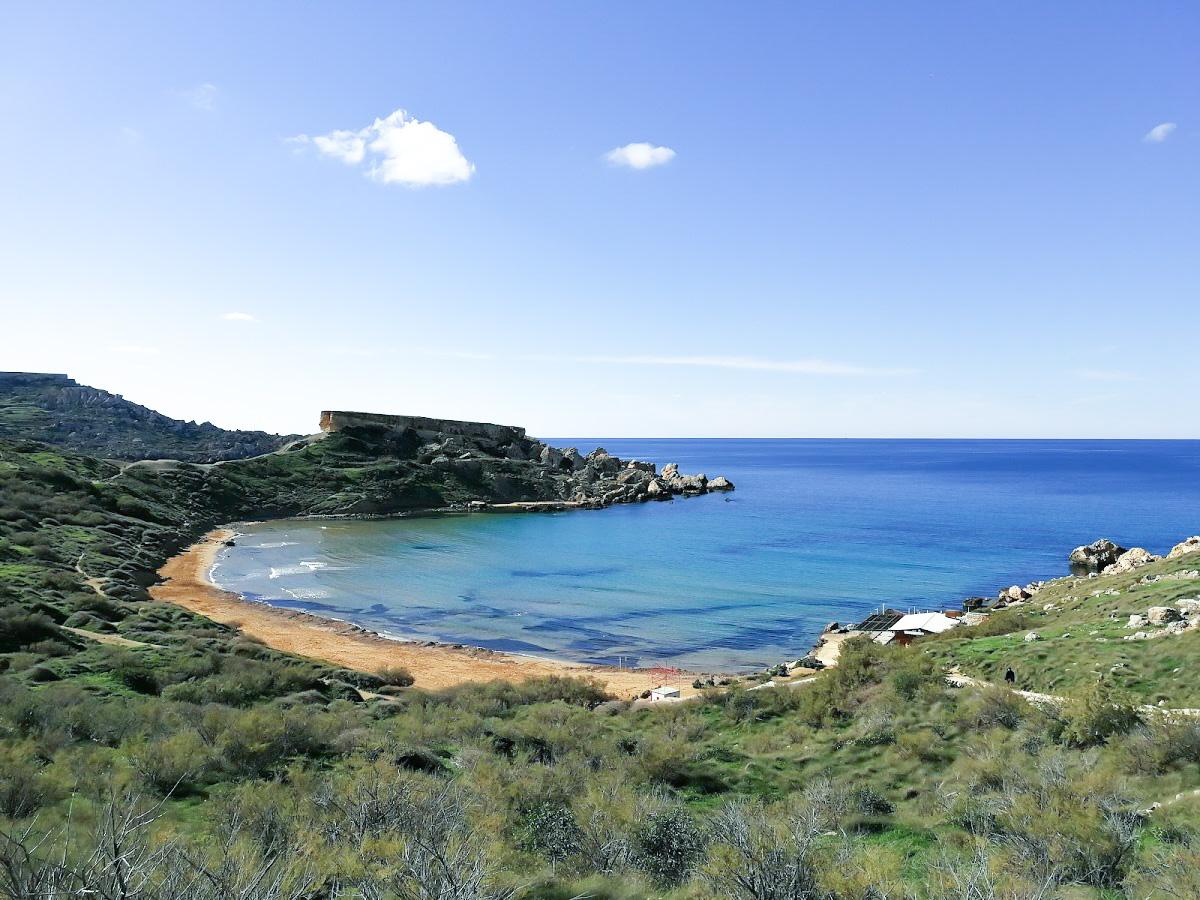 Malta patikointi