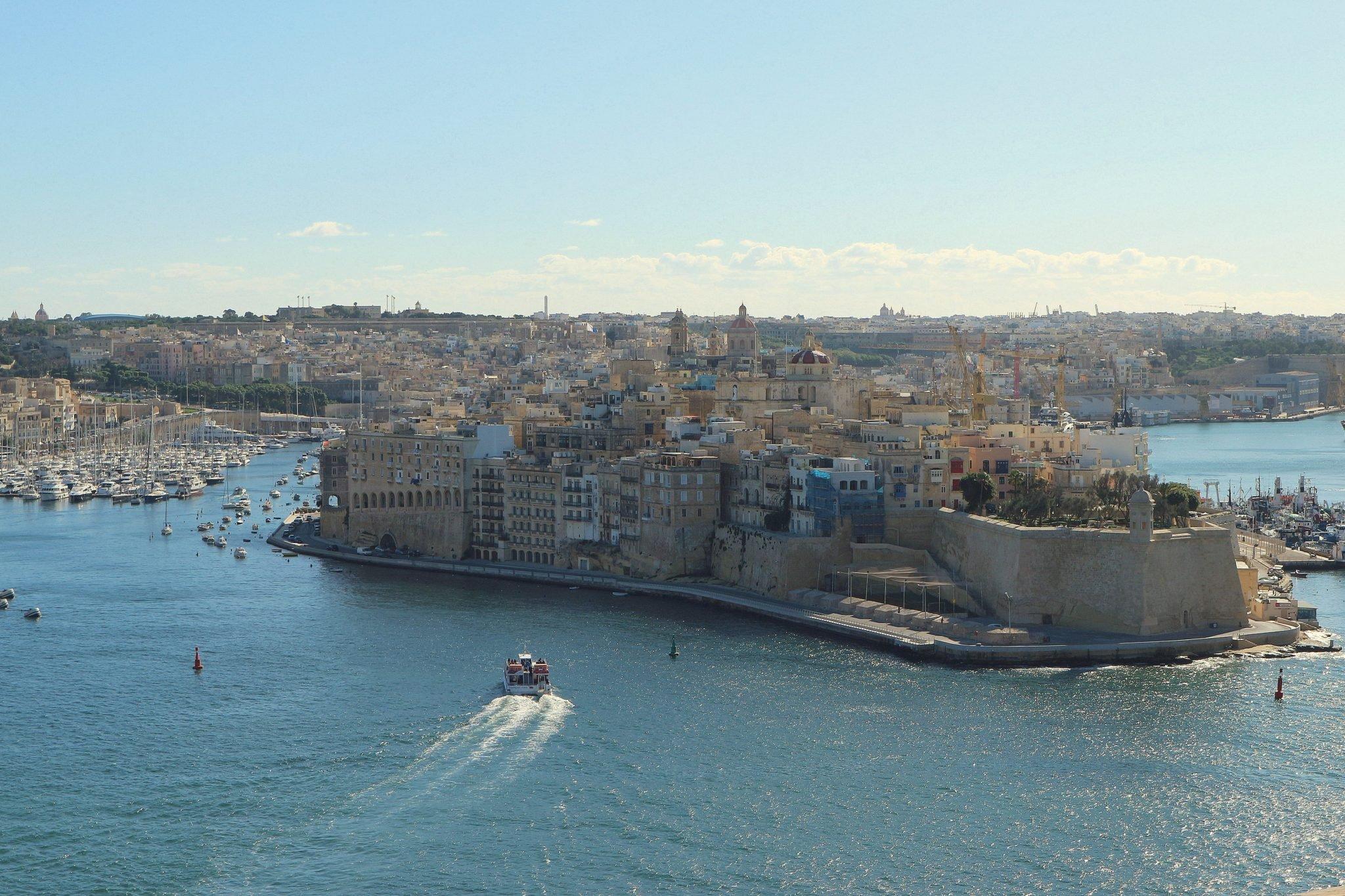 Malta nähtävyydet