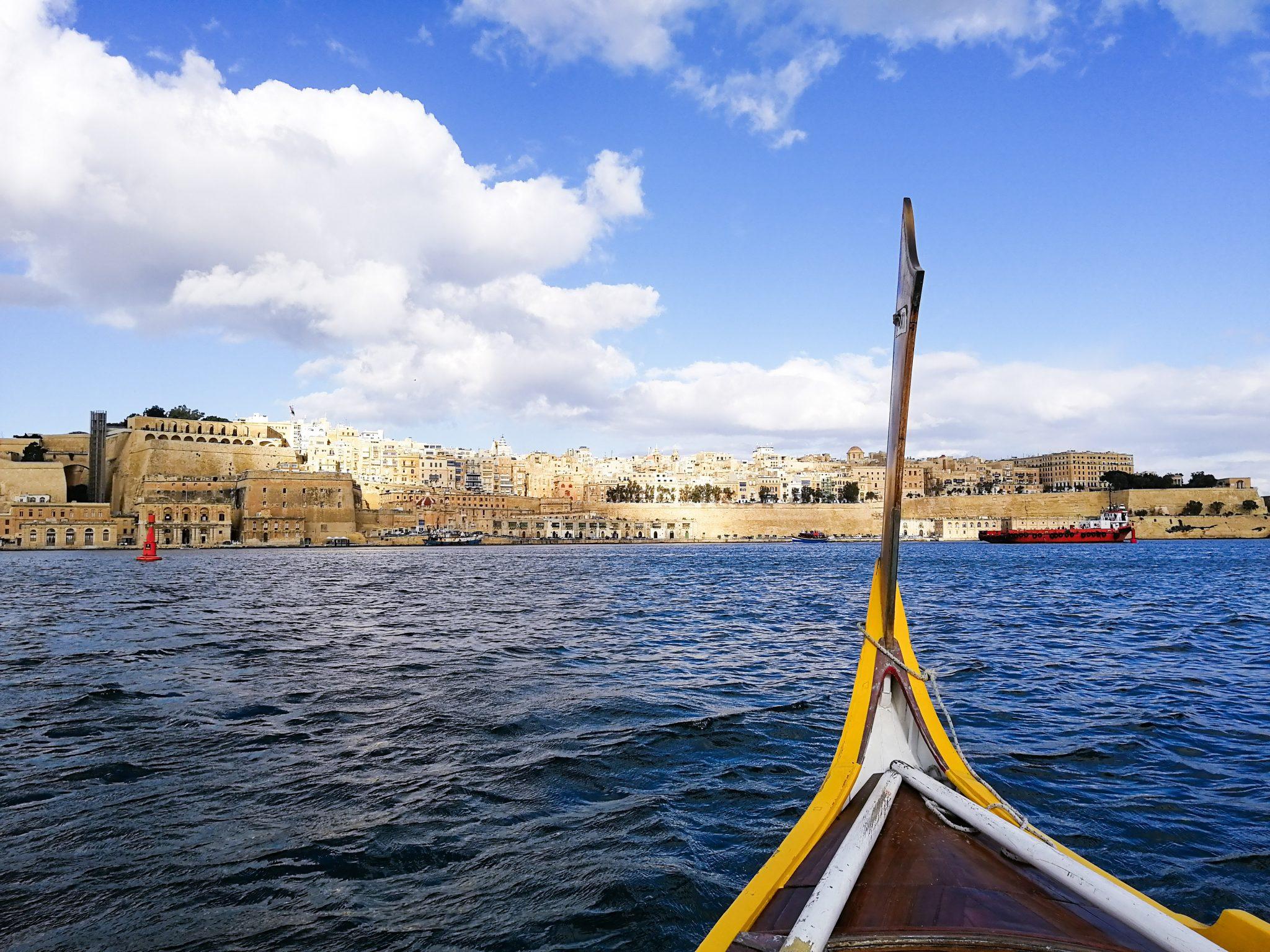 Valletta vene