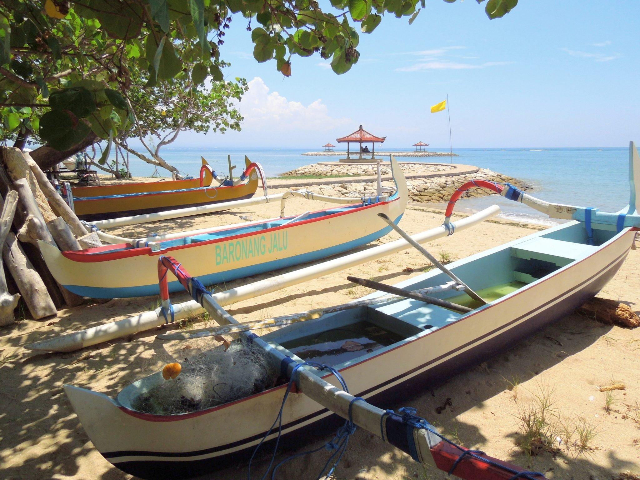 Bali rannat