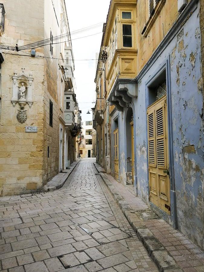 Valletta Three Cities