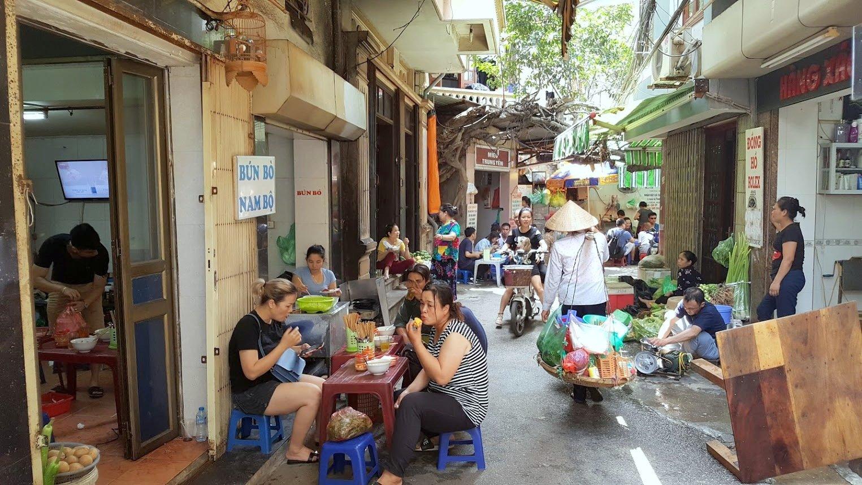 Vietnam katuruoka