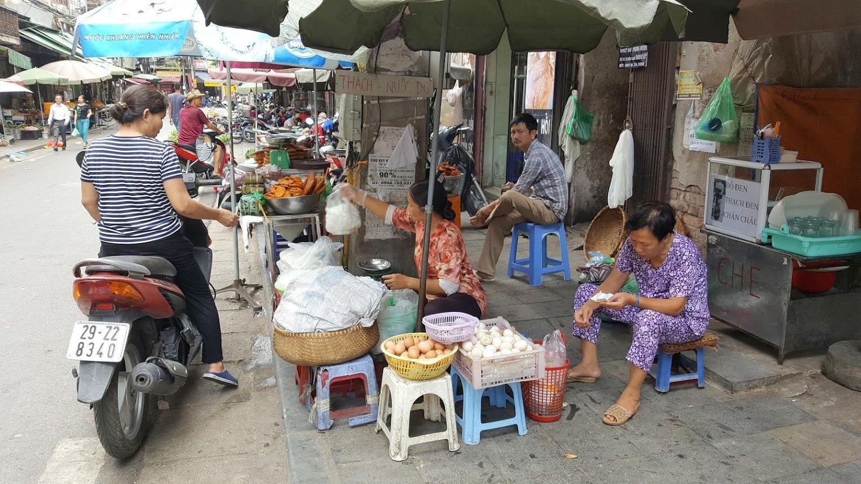 katuruoka Hanoi