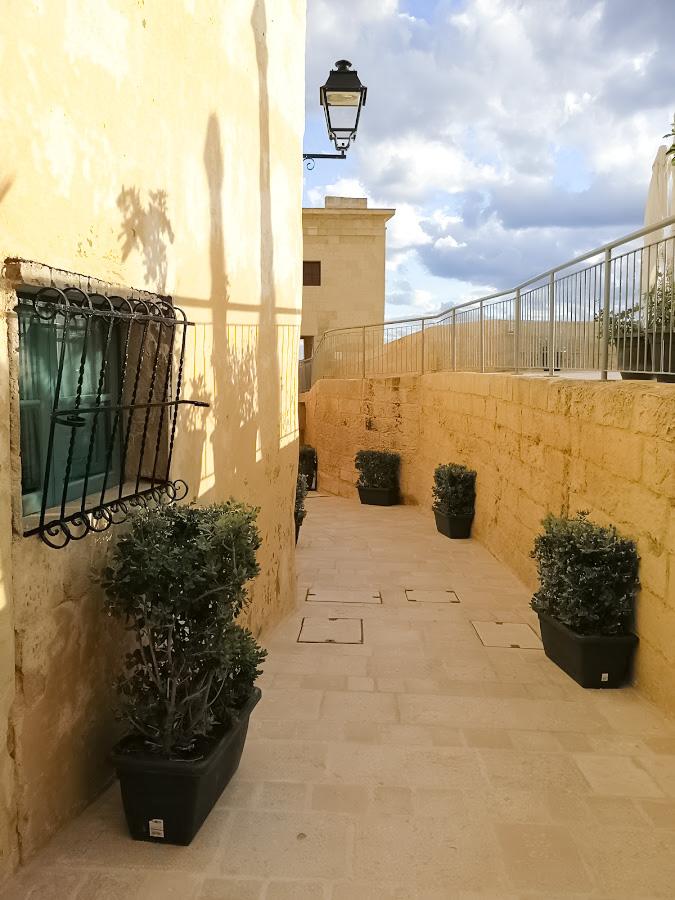 Gozo nähtävyydet