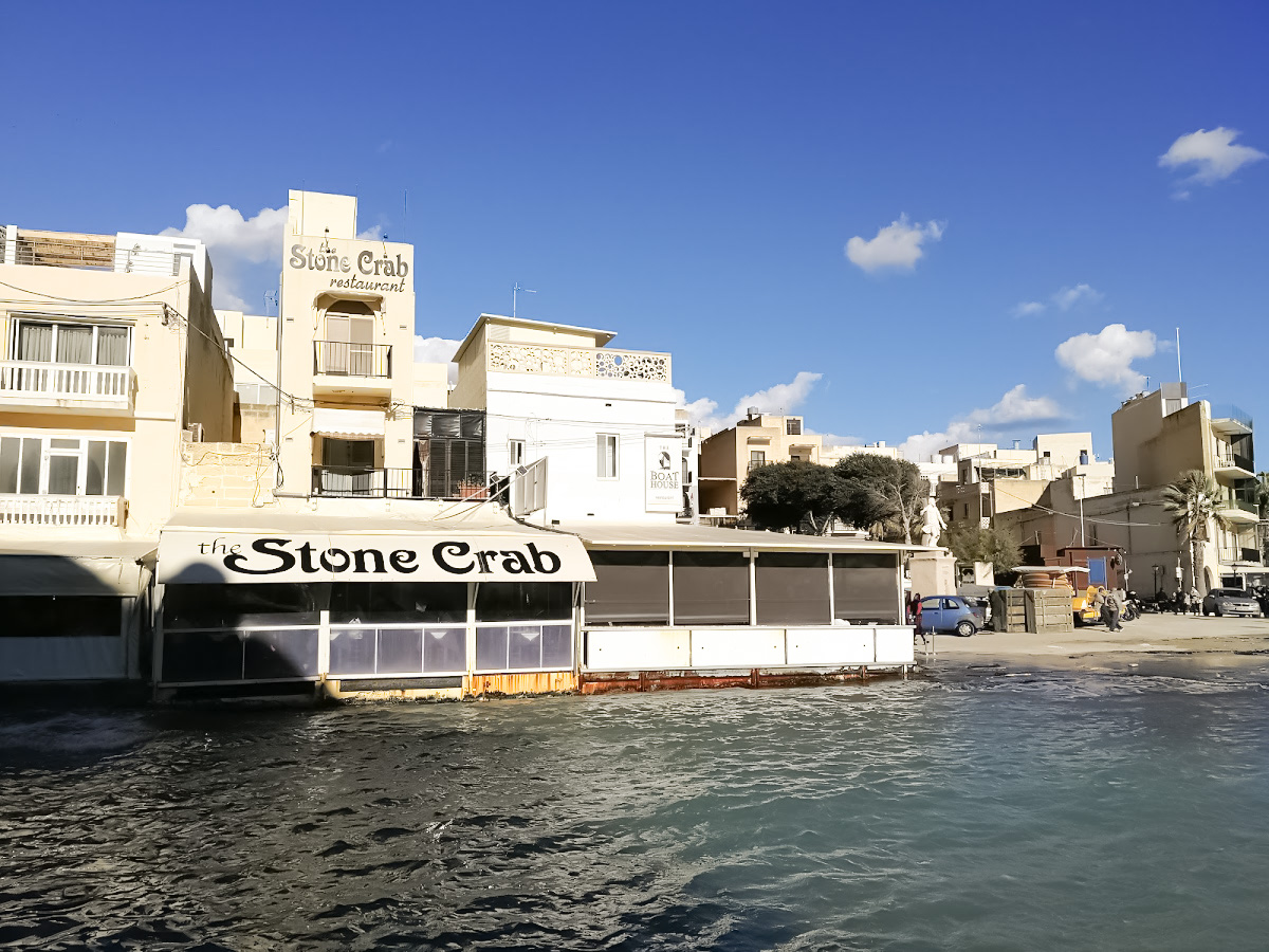 Gozo ravintola