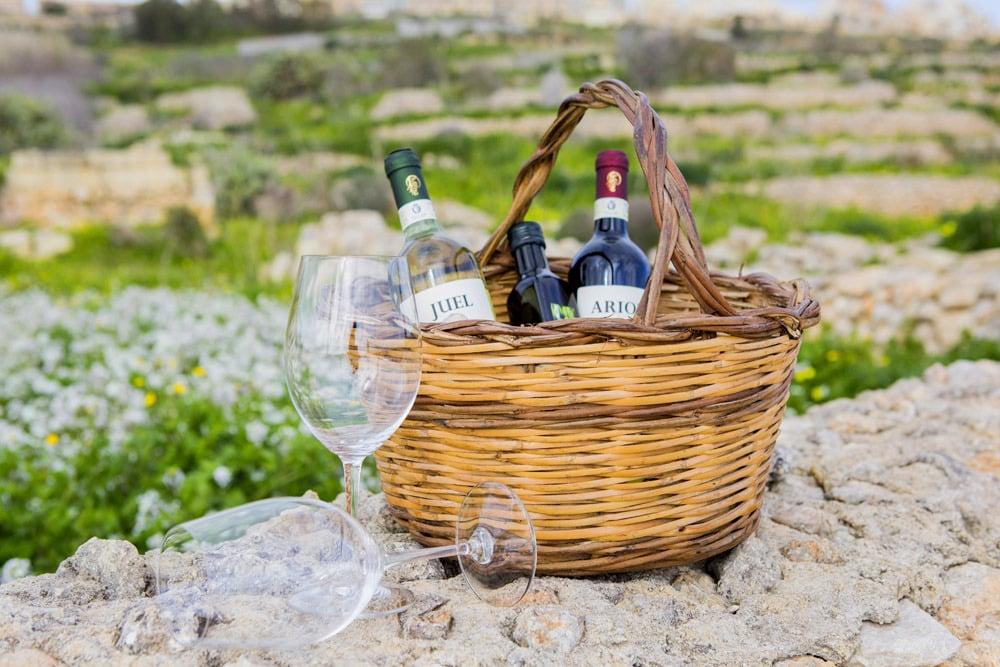 viinitila Gozo