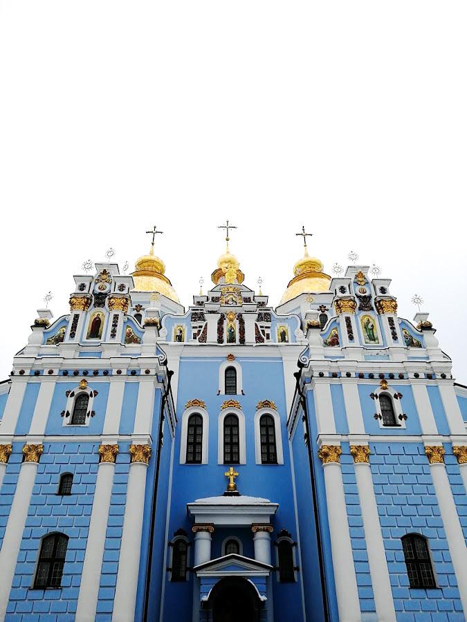 Kiova kirkot