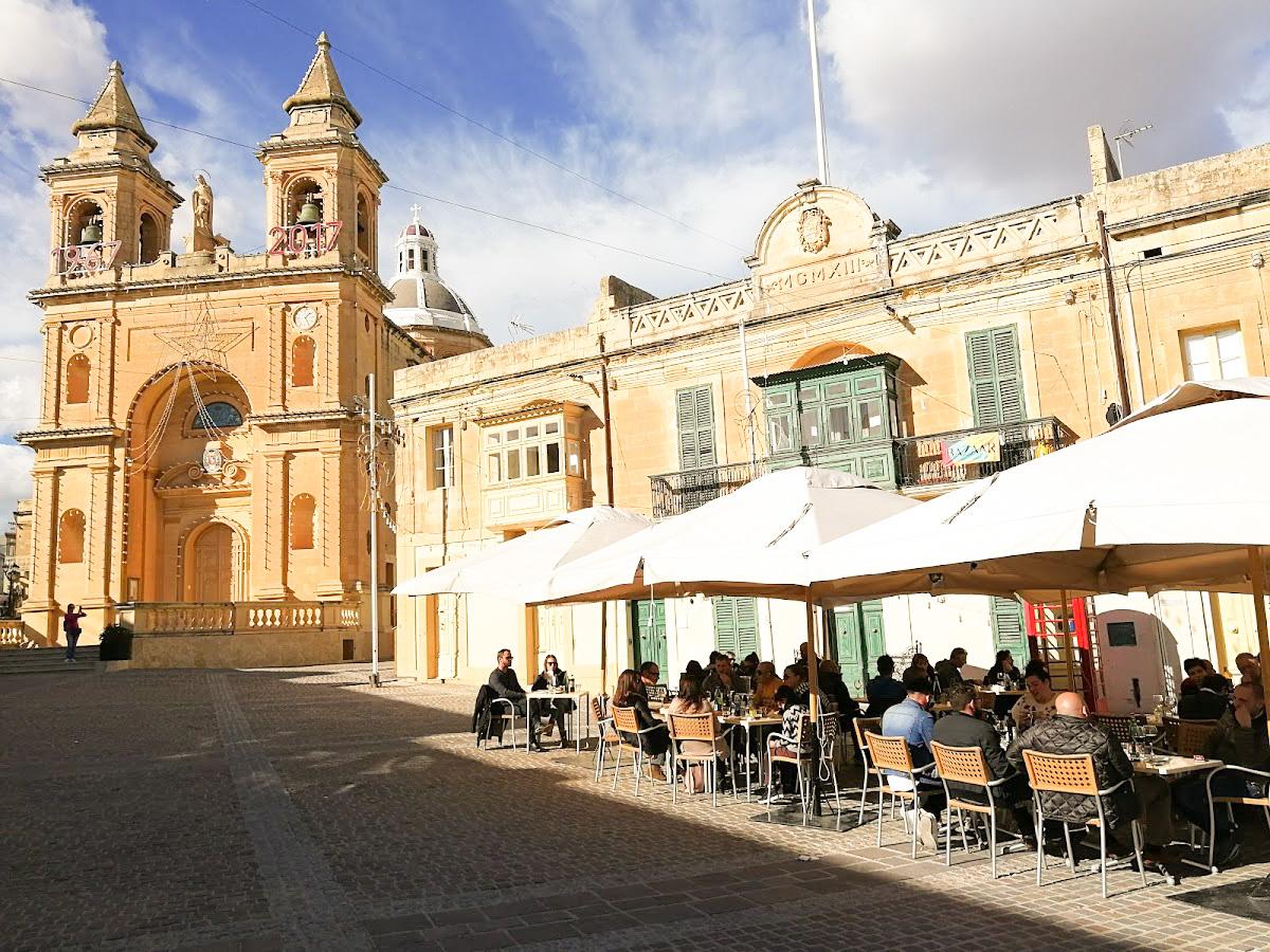 Marsaxlokk Malta kalastajakylä retki