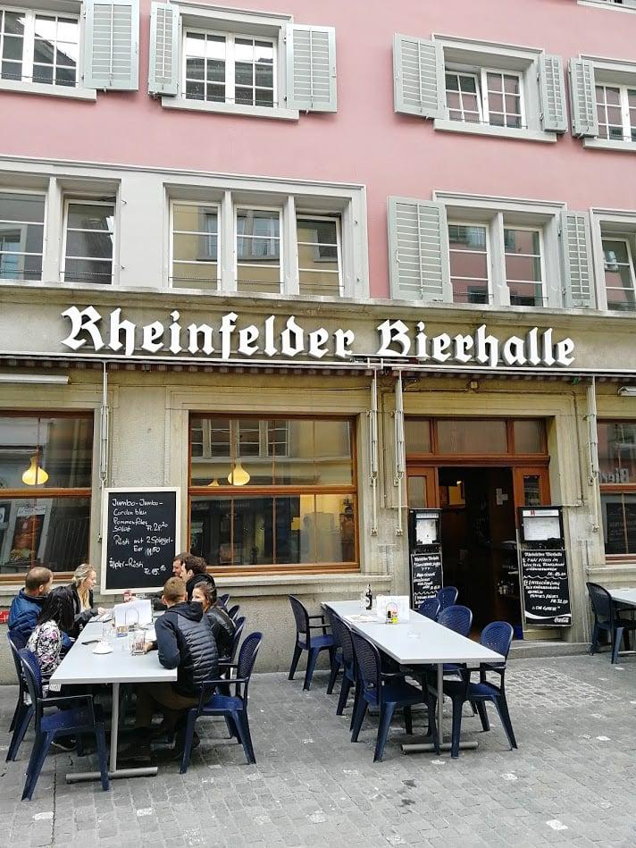 zurich sveitsi kokemuksia nähtävyydet hintataso