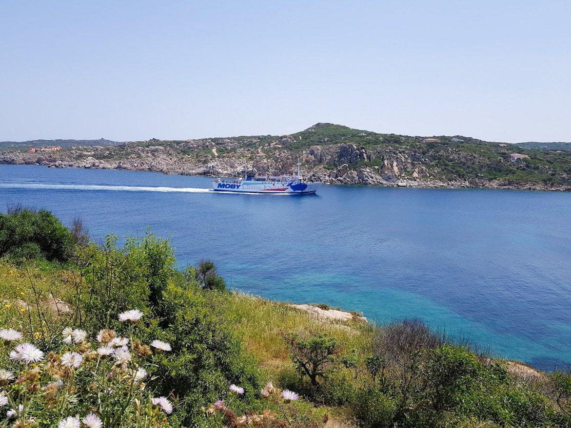 sardinia korsika laiva