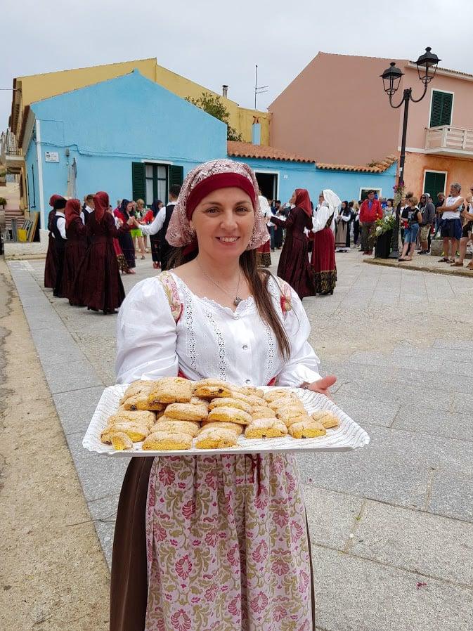 Sardinia Santa Teresa di Gallura