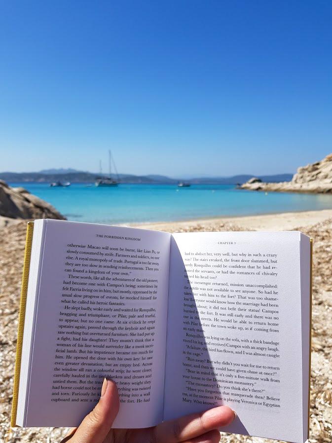 sardinia maddalena rannat euroopan kaunein ranta