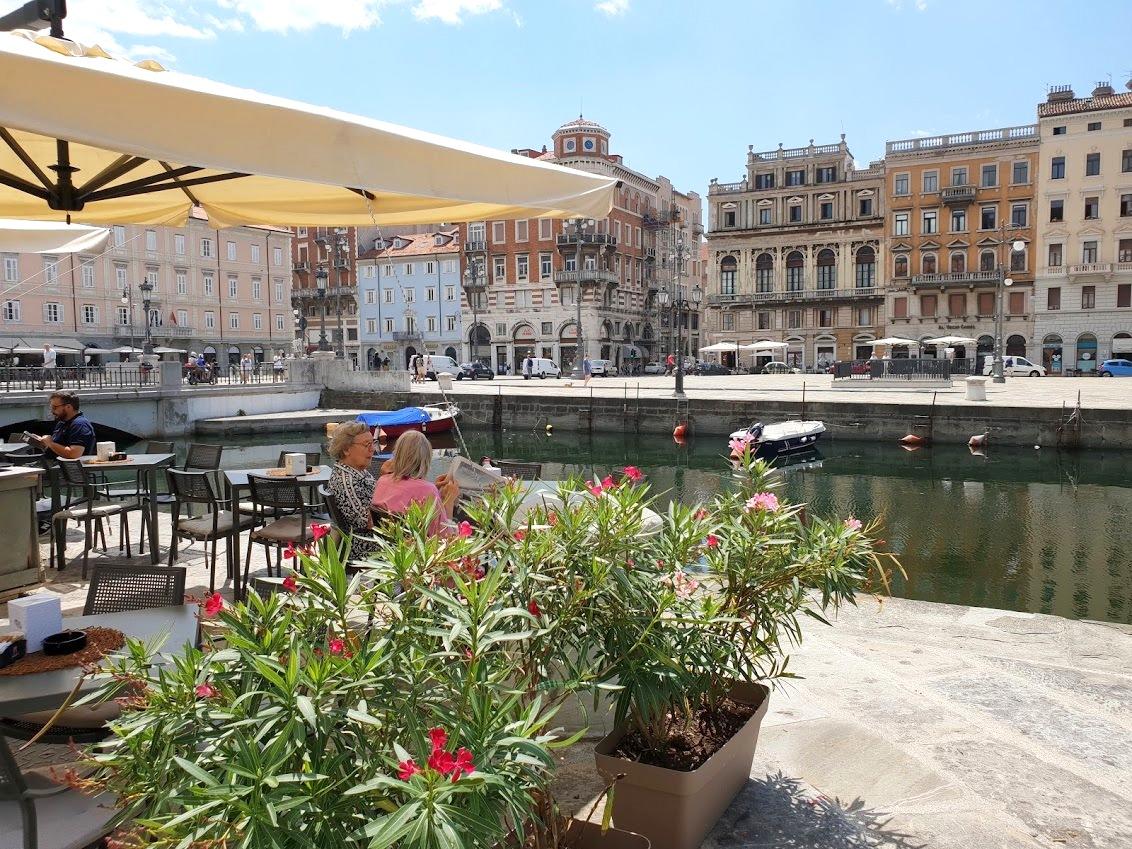 Trieste Italia