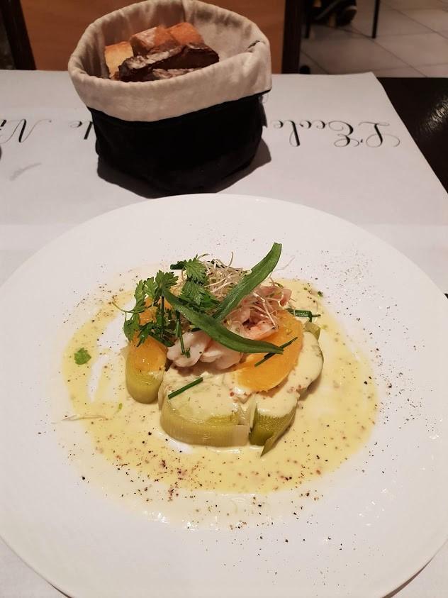 Nizza ravintola