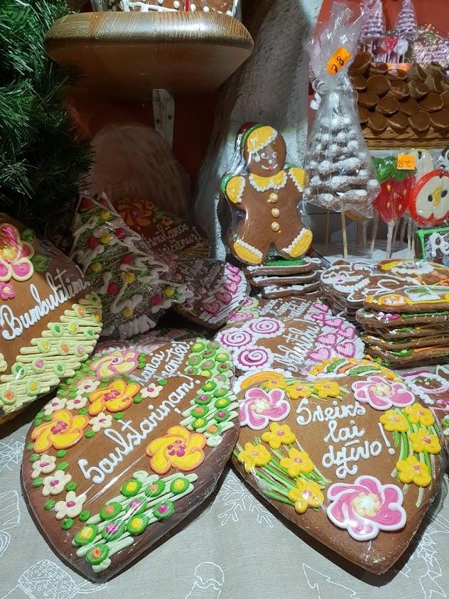 Riika joulu joulutori