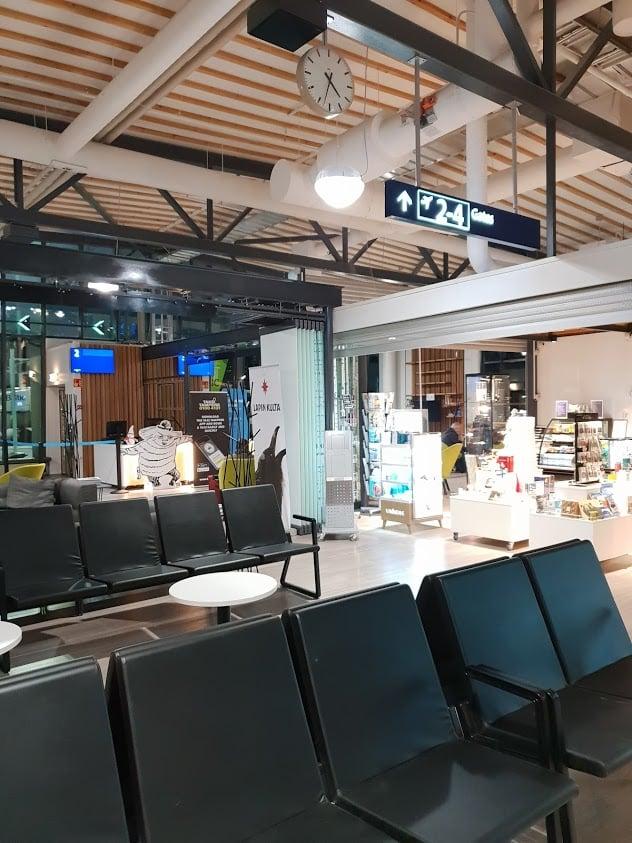 Tampere Pirkkala lentokenttä lennot