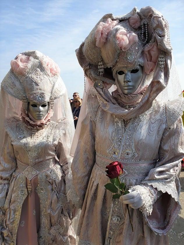 Venetsia karnevaalit