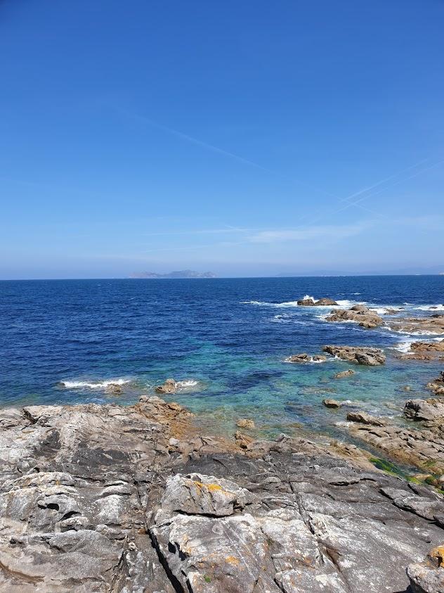 Galicia Espanja kokemuksia matka Santiago_de_Compostela pyhiinvaellus
