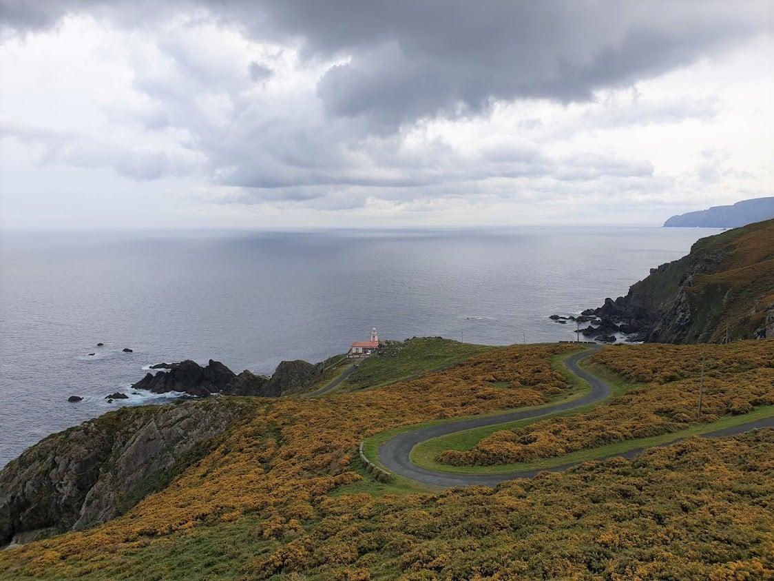 Galicia Espanja kokemuksia matka majakka
