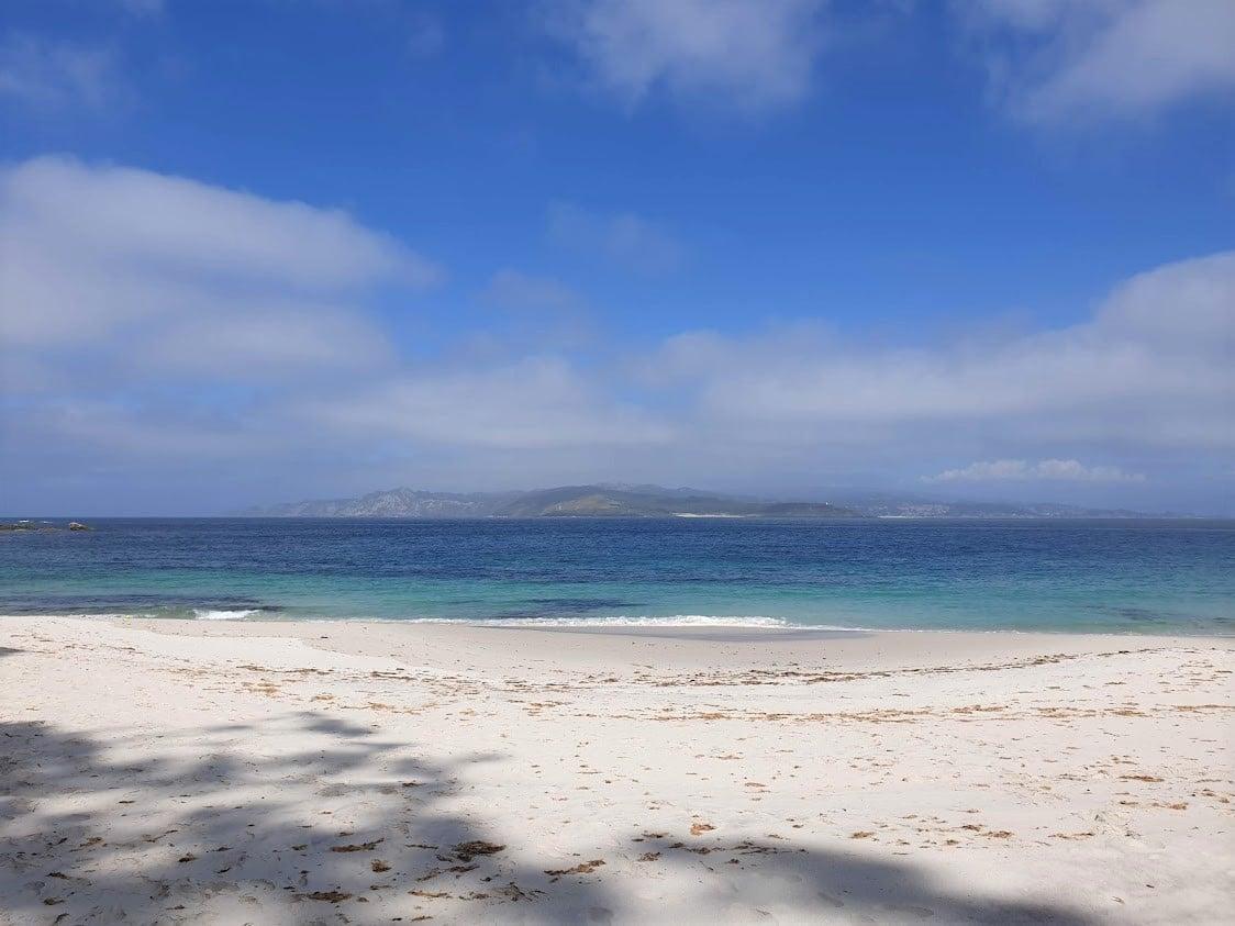Galicia Espanja kokemuksia matka majakka rannat