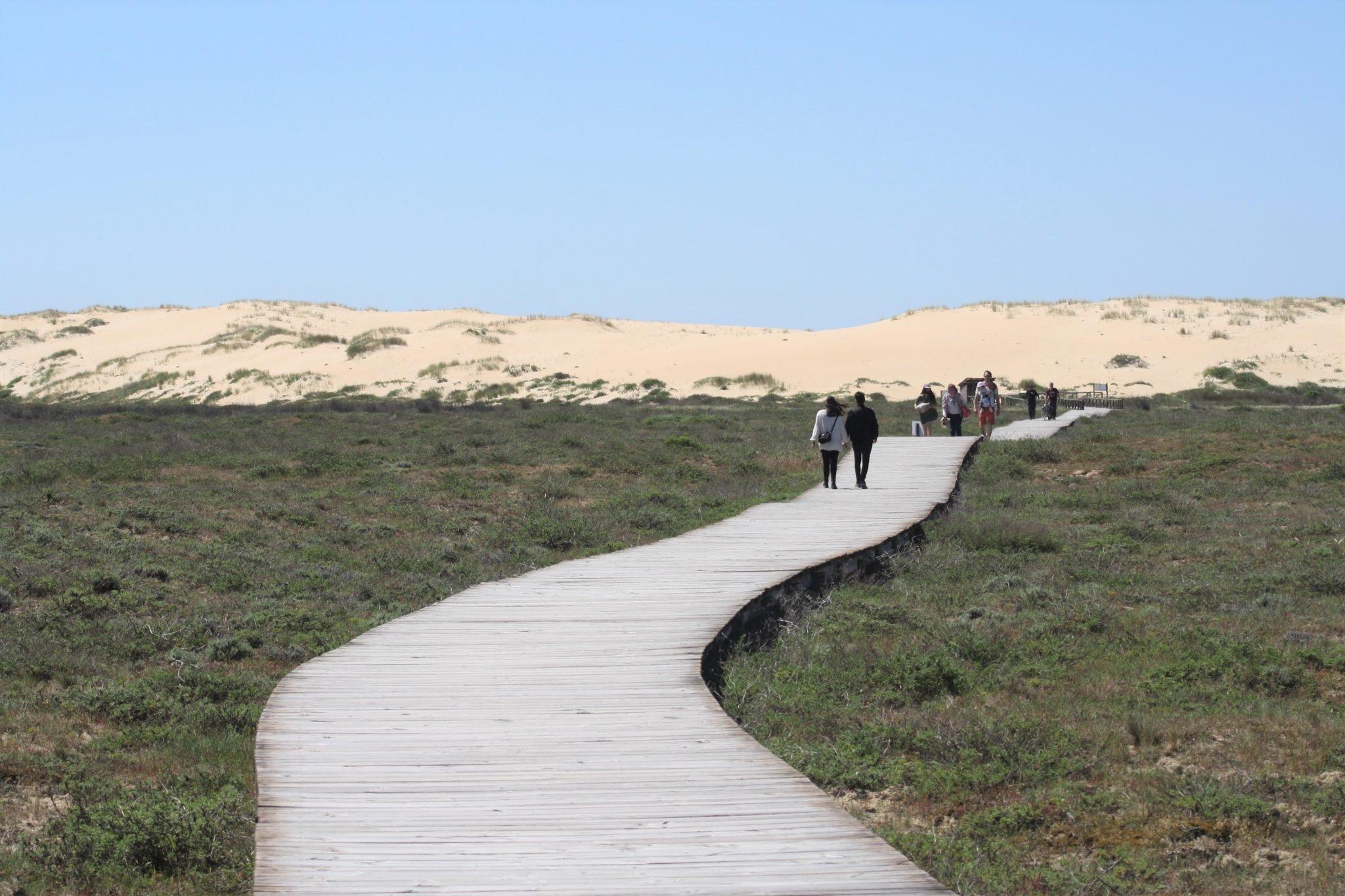 Galicia Espanja kokemuksia matka rannat