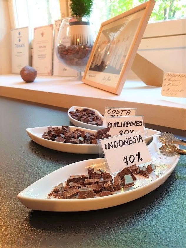 tallinna telliskivi kokemuksia suklaa