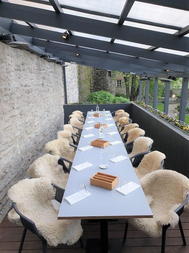 tallinna ravintola leib
