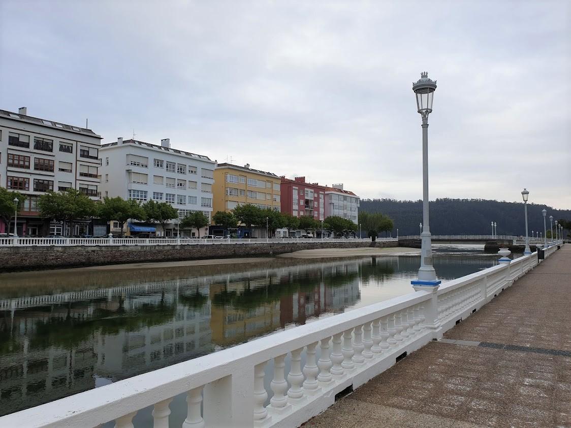 Galicia Espanja