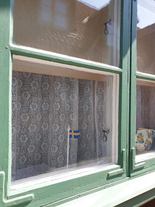 Visby Gotlanti nähtävyydet kokemuksia matkat
