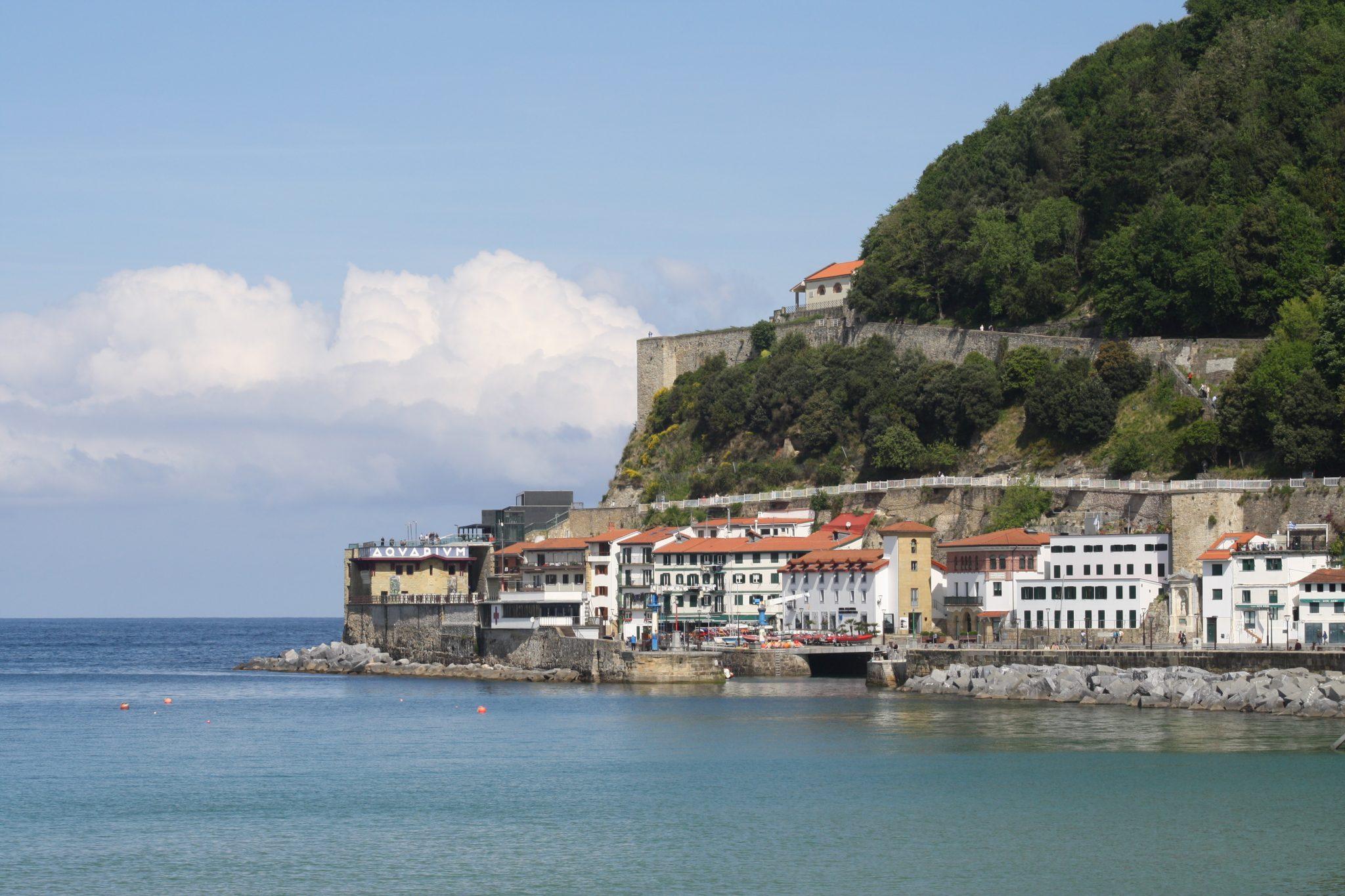 san sebastian espanja baski baskimaa pohjois-espanja pintxo