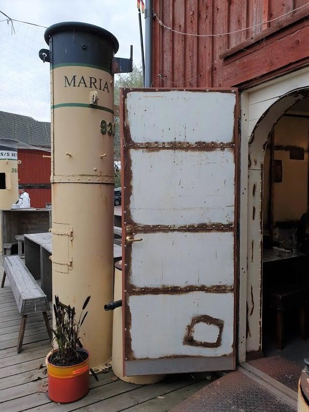 ahvenanmaa maarianhamina syksy sadonkorjuu juhla merikortteli pub niska