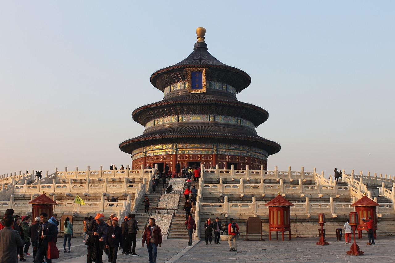 peking kiinalainen horoskooppi uusivuosi rotan vuosi