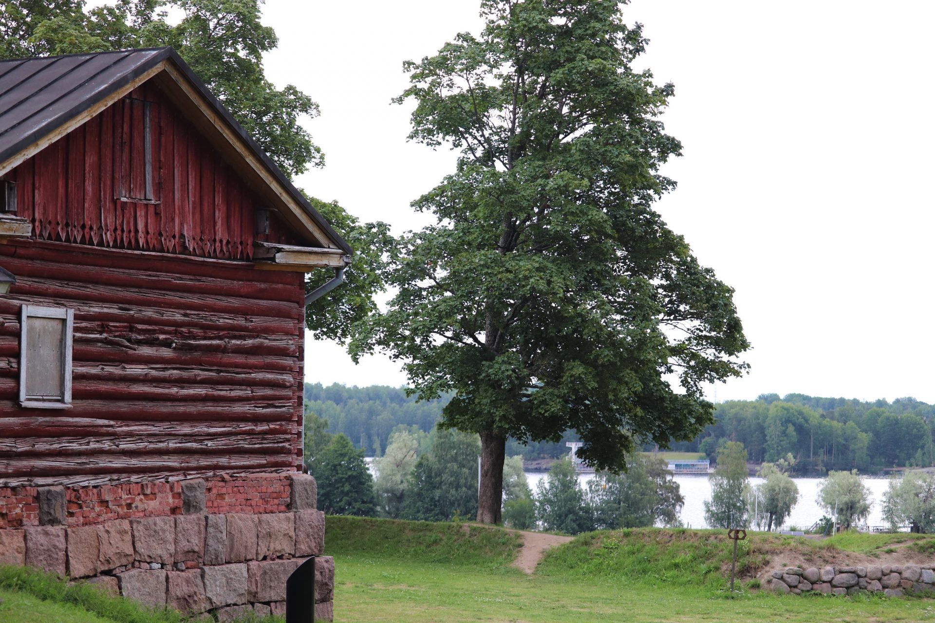 Lappeenranta linnoitus