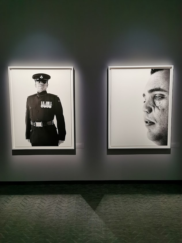Fotografiska Tallinna taulu valokuva näyttely museo