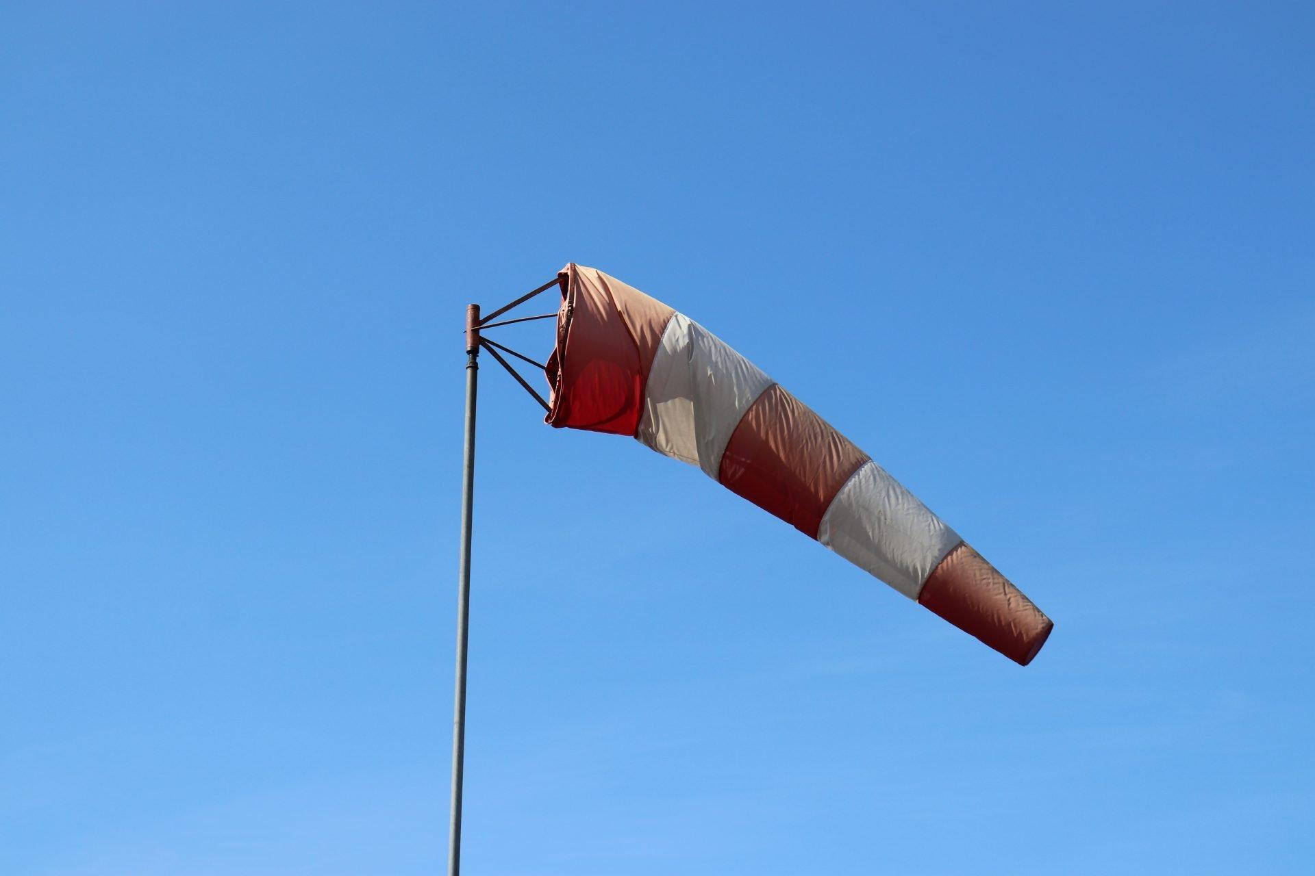 Hailuoto taivas tuuliviiri