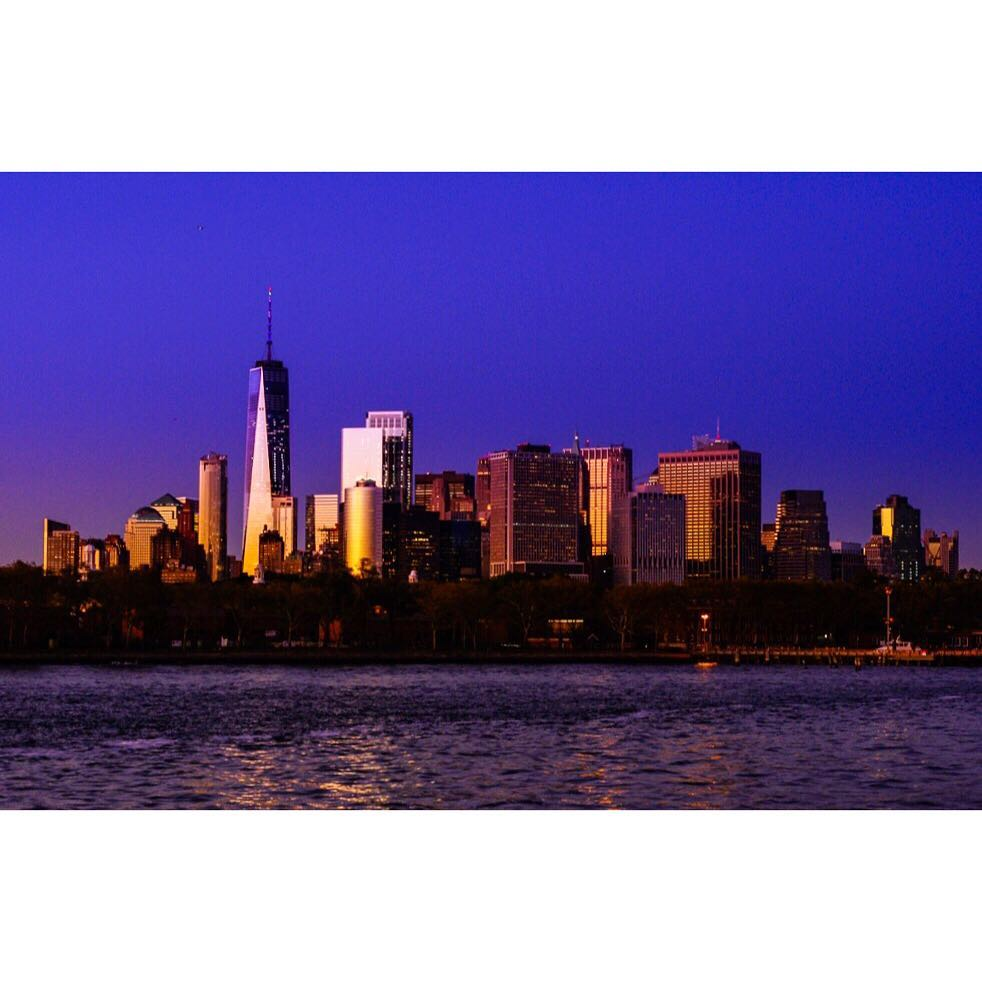 Good night NYC      potd travelphotographyhellip