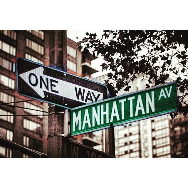 Kirjoitin blogiin 8 outoa havaintoa New Yorkista maanantain kunniaksi Klikkaahellip