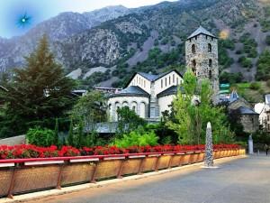 Hotel-a-Andorra-la-Vella