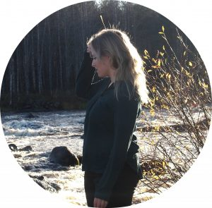 NOORA, 27, Rovaniemi, Lapland, Finland